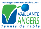 Vaillante Angers Tennis de Table